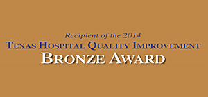 Laredo Medical Center Recognized